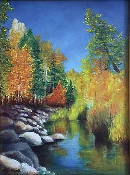 Sedona 6 by Michael McGrath