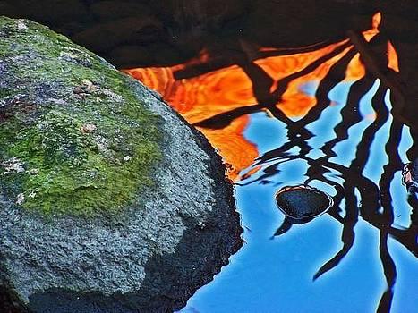Sedona by Shari Orzell