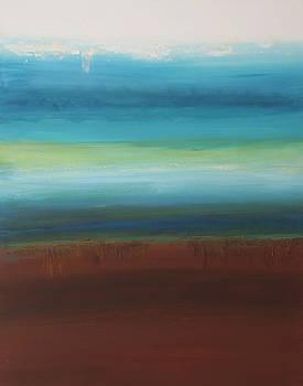 Sedona Sky by KR Moehr