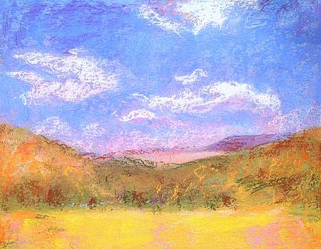 Sedona View by Bethany Bryant