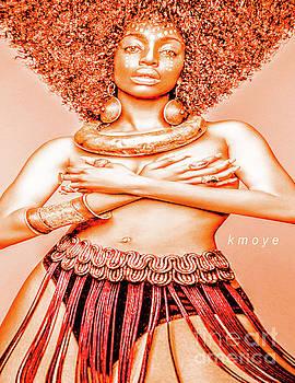 Seduction by Kanisha Moye