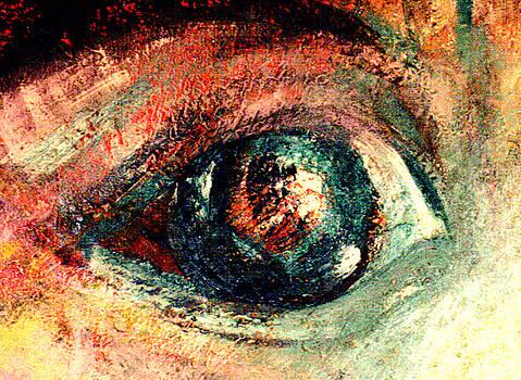 See Through by Shakti Brien