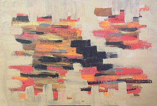 Seeking by Esther Jones