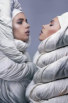 Seer by Diana Kondra