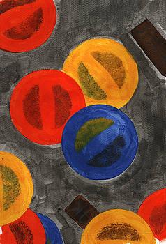 Segments 2 by David Townsend
