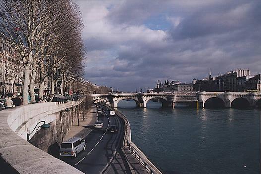 Seine by Melissa Muller