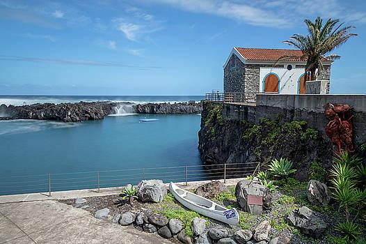 Seixal - Madeira by Joana Kruse