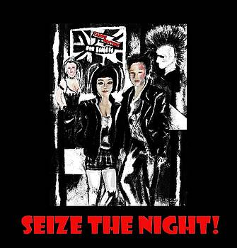 Seize The Night by Tom Conway