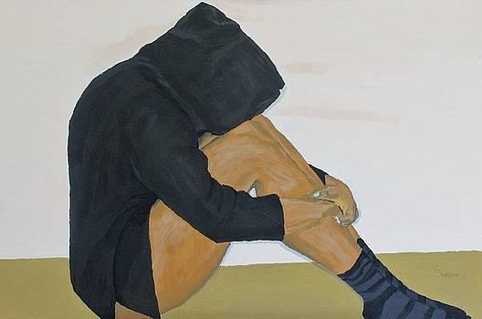 Self #1 by Simone Talla