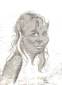 Self Portrait by Denise Jo Williams