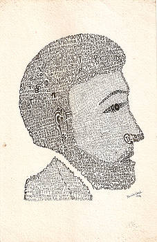 Self Portrait by Umesh UV