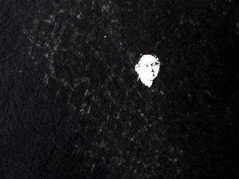 Tony Murray - Self Portrait zoom