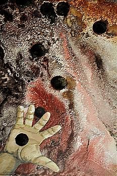 Semer Pour Recolter      by Robert Daout
