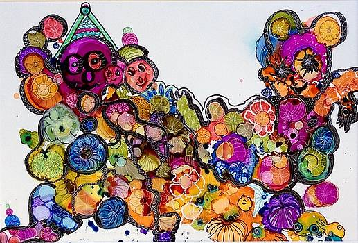 Send in the Clowns by Suzanne Canner