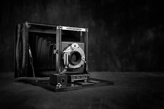 Seneca Uno Camera by Mark Wagoner