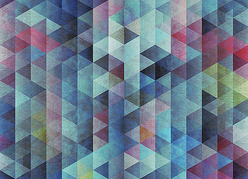 Senescence by Tom Deacon