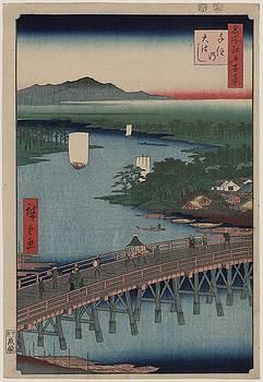 Senju great bridge by Jay M