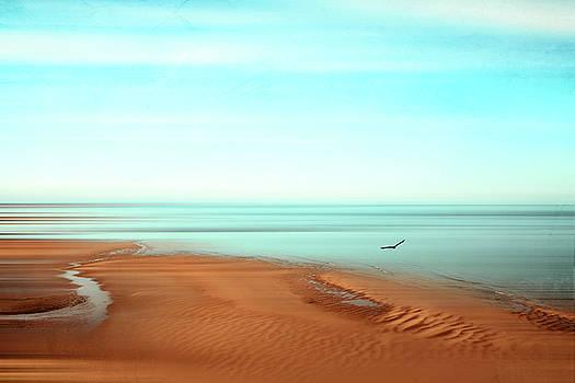 Sense of Space by Dirk Wuestenhagen
