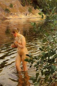 Zorn Anders - Sensitive To Cold 1894