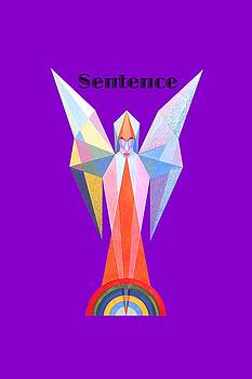 Sentence text by Michael Bellon
