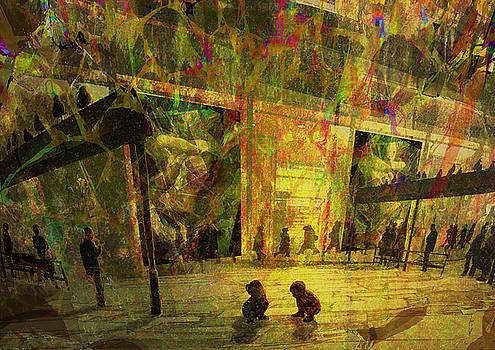 Sentiment of Forgotten Nostalgy by Haruo Obana