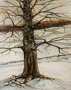 Sentinal by Anne Buffington