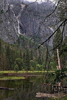 Sentinel Falls by Michael Gordon