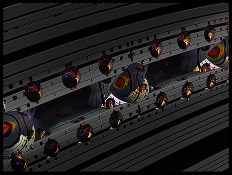 Sentinels by David BERNARD