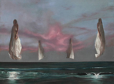 Sentinels by Robert Dale Williams
