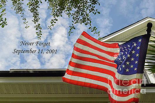 Dale Powell - September 11