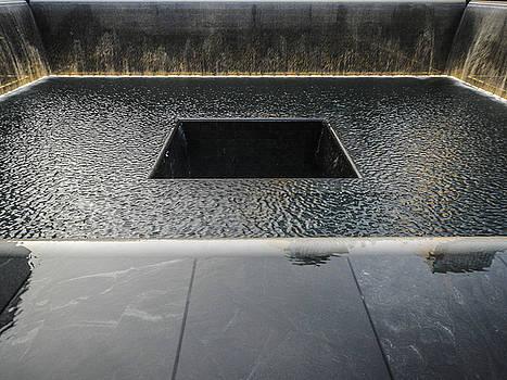 Pelo Blanco Photo - September 11 Memorial 2