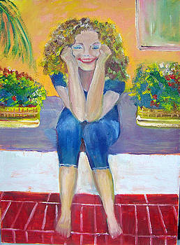 Patricia Taylor - September Child