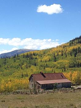 September in Colorado by Sheldon Roberts