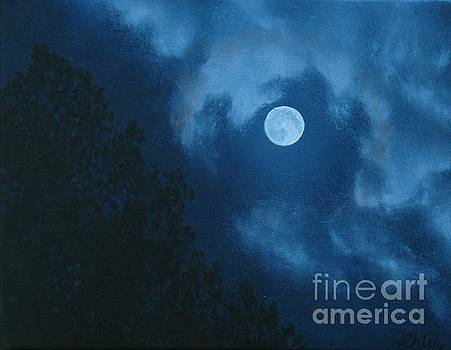 September Moon by Jean Ehler
