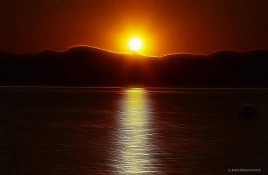 Deborah Benoit - September Sunset