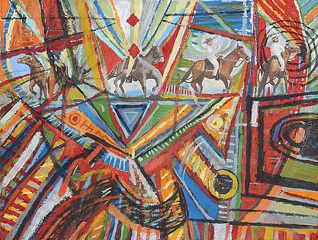 Septemtryon by Aldo Carhuancho herrera
