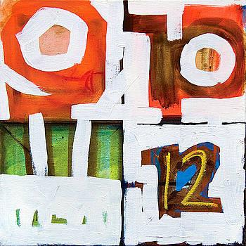 Sequens1 by Tomas Mayer
