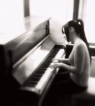 Serenade by Frances Lewis