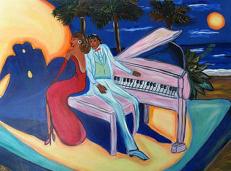 Serenade by Victoria  Johns