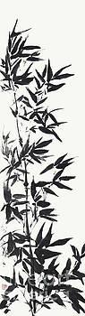 Serene Bamboo by Nadja Van Ghelue