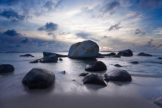 Serene-dreams by Michael Sweet