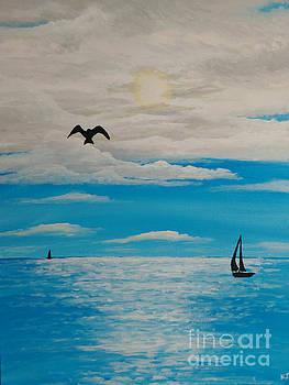 Serene by Heather James