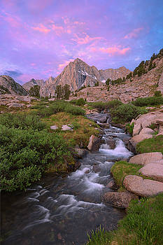 Serenity by Brian Knott Photography