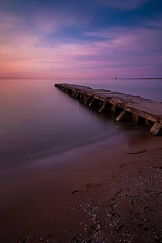 Serenity by Daniel Chen