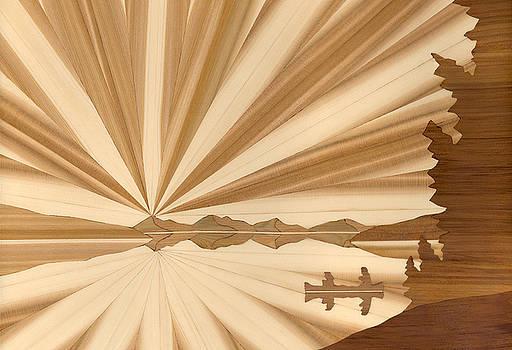 Serenity by Glen Stanley
