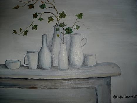 Serenity by Glenda Barrett