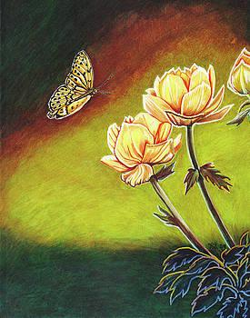 Serenity  by Heather Stinnett