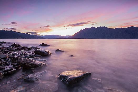 Serenity by Henryk Welle