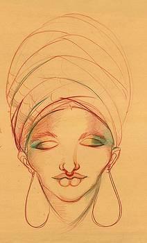 Serenity  by Martha Colon