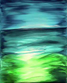 Serenity by Michelle Pier